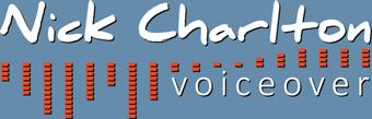 Nick Charlton Logo